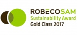 Sodexo earns highest marks in RobecoSAM's Sustainability Yearbook