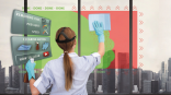 Augmented reality - the next big thing in cleaning?