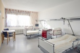Healthcare cleaning - is it a special case?