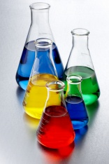 Cleaning up chemicals' image
