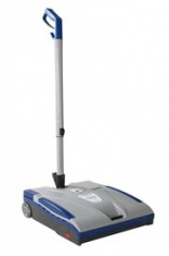 Lindhaus new vaccum sweeper