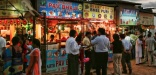 Coca-Cola offers hygiene training to India's street food vendors