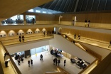 Cleaning London's Design Museum - watch the ECTV video feature