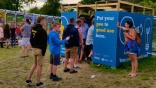 Glastonbury Festival uses 'Pee Power' to turn urine into electricity
