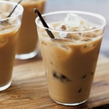 Faecal bacteria discovered in ice at three major coffee house chains