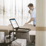 The digital world - is the cleaning sector ready?