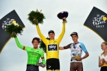Squad of cleaners keeps Chris Froome healthy as he claims Tour de France win