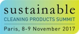 Cleaning products summit focuses on sustainable development