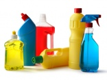 UK government may introduce licences for cleaning products