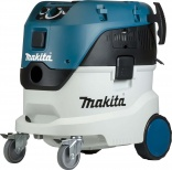 Makita extractor has new features