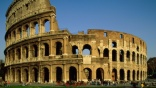 Rome's Colosseum opens up its top two floors