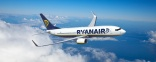 Ryanair is accused of skimping on soap