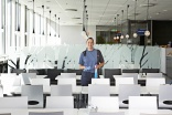 Safety focus for ISS campaign