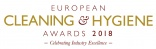 European Cleaning & Hygiene Awards 2018 - submit your entry by July 20!