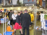 CEE show has more visitors