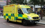 Half of ambulances in Northern Ireland have 'unsatisfactory hygiene' issues