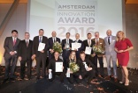 Amsterdam Innovation Award winners to be announced next Tuesday