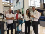 "Interclean visitors invited to ""buy their own island"" on the i-team stand"