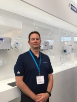 Hydro Systems presents a 'game-changer' in laundry dispensing