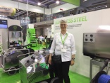 IPC launches emission-free high pressure cleaner at Interclean