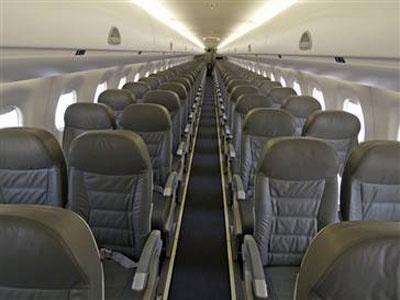 Airport Seats Harbour More Germs Than Public Toilets Ecj