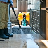 Makita adds new high pressure cleaners