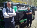 Cleanology adds property services division