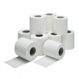 London US embassy auctions off toilet rolls