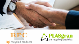 RPC bpi recycled products acquires PLASgran