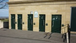 UK budget heralds cut in business rates for public toilets