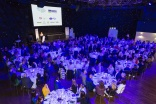 Irish Contract Cleaning Association presents industry awards