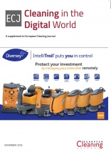 ECJ Cleaning in the Digital World supplement available online to read now