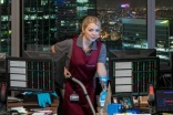 UK TV drama hinges on cleaners' 'invisibility'