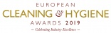 European Cleaning & Hygiene Awards 2019 open for entries