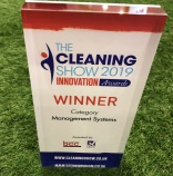 2019 Cleaning Show innovation award winners announced