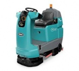 Tennant wins contract with Walmart to supply robotic floor cleaners
