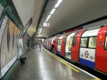 Cleaners reveal most soiled London Underground lines