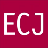 Sign up now for ECJ email alerts