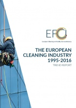 EFCI Trend Report: The European Cleaning Industry 1995-2016