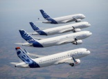Airbus monitors toilet use in cabin sensor trial