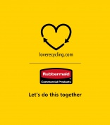 Rubbermaid launches recycling research project