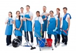 UK cleaning sector makes up five per cent of national workforce