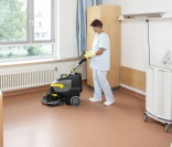 How effective cleaning measures create hygiene and safety