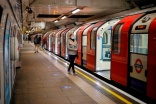 London Underground trials UV light cleaning technology