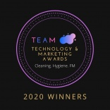 Technology & Marketing Awards winners announced