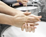 Survey reveals poor healthcare hand hygiene compliance in India