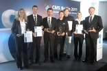 CMS opens with Purus awards