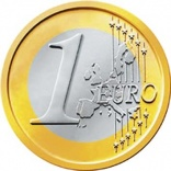 Europeans doubt value of euro