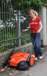 Electrostar buys sweeper producer Haaga