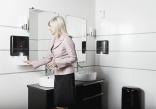 Hygienic Tork dispensers from SCA